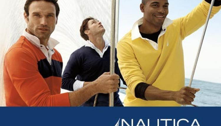 Up to 50% Sale at Nautica, February 2018