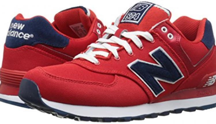 Special Offer at New Balance, September 2017