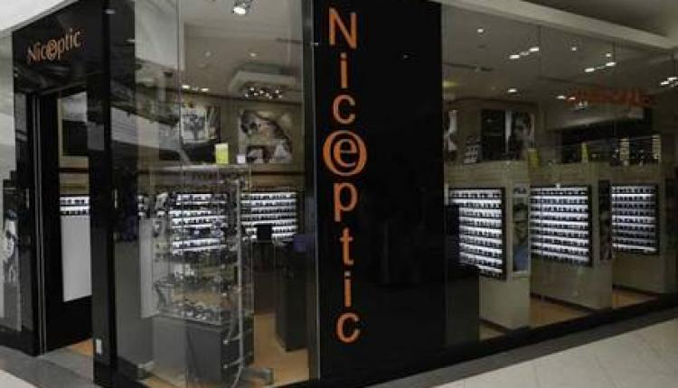 Buy 1 and get 1 Offer at Niceoptic, February 2018
