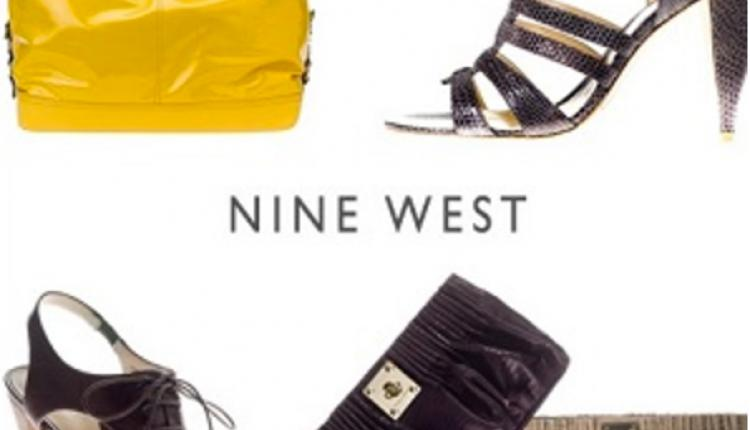30% - 70% Sale at Nine West, May 2017