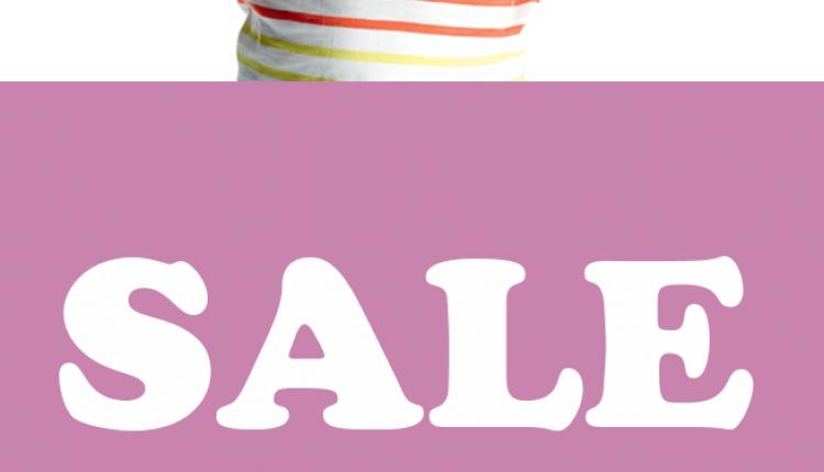 Up to 70% Sale at Okaidi, February 2016
