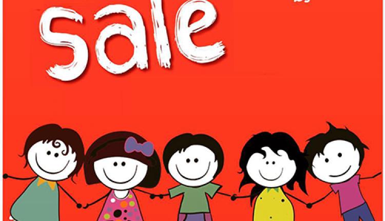 Up to 50% Sale at Osh Kosh B'gosh, April 2018
