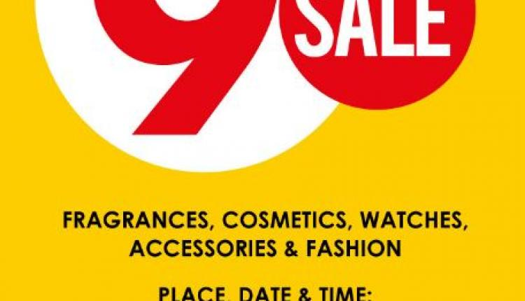Special Offer at Paris Gallery, October 2017