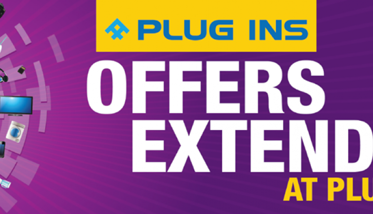 Special Offer at Plug Ins Electronix, February 2015