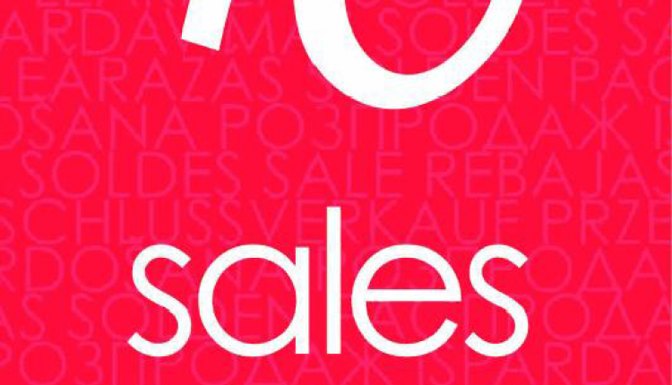 25% - 75% Sale at Promod, February 2016