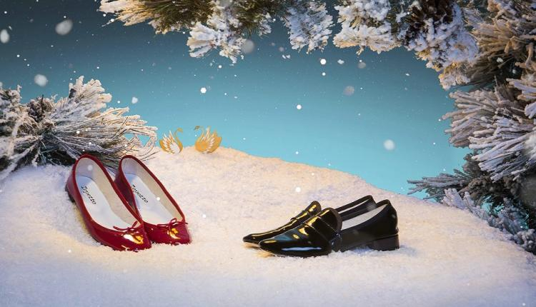 Up to 50% Sale at Repetto, February 2016