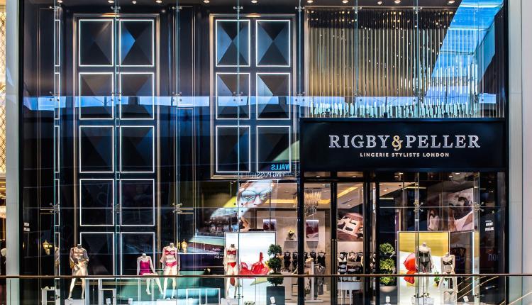 30% - 75% Sale at Rigby & Peller, August 2017