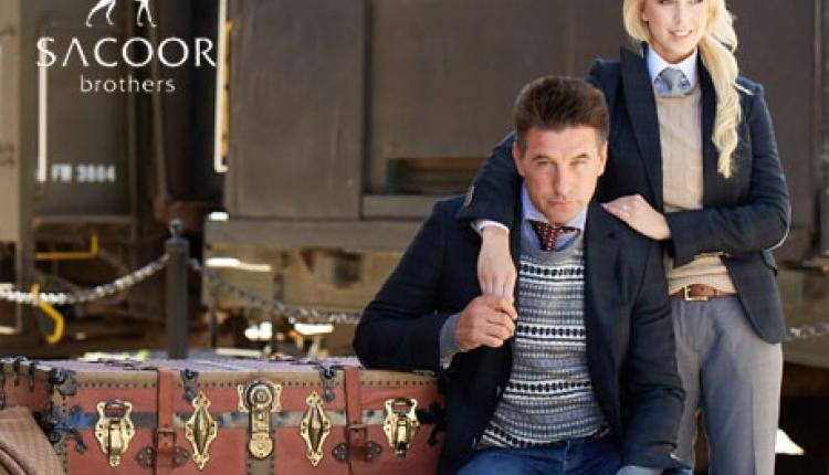 Up to 50% Sale at Sacoor Brothers, February 2016