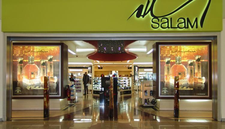 30% - 80% Sale at Salam, May 2017