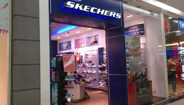 Special Offer at Skechers, December 2017