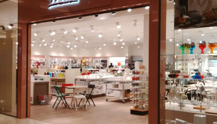 30% - 40% Sale at Tavola, August 2017