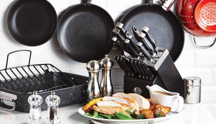 Up to 50% Sale at Think Kitchen, April 2018