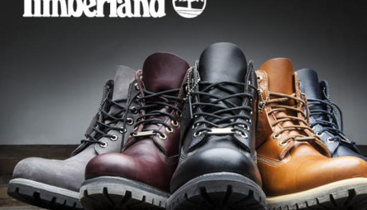Spend 500 and GET 100AED VOUCHER Offer at Timberland, August 2016