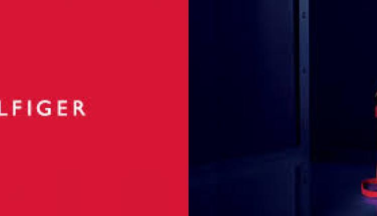 Spend 750 And get AED 200 gift voucher Offer at Tommy Hilfiger, June 2017