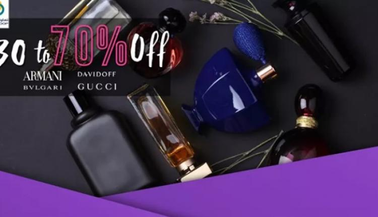 30% - 70% Sale at Union Coop, February 2018