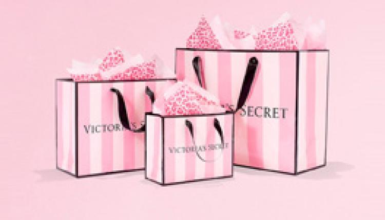 30% - 50% Sale at Victoria's Secret, August 2017