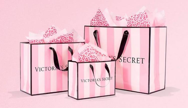 30% - 50% Sale at Victoria's Secret, January 2018