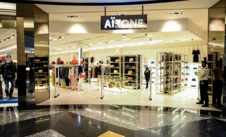 30% - 70% Sale at Ai Zone, January 2018