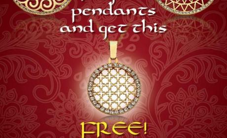 Special Offer at AL LIALI JEWELLERY, August 2014