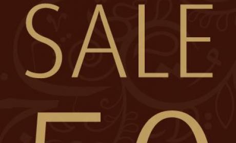 25% - 50% Sale at Al Motahajiba, May 2017