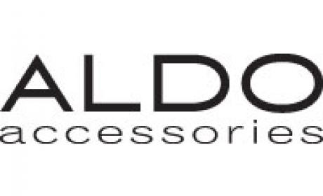 Up to 50% Sale at Aldo Accessories, August 2017