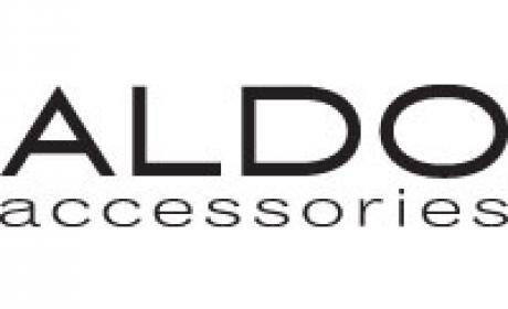 30% - 50% Sale at Aldo Accessories, August 2018