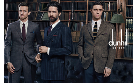 30% - 75% Sale at Alfred Dunhill, August 2017