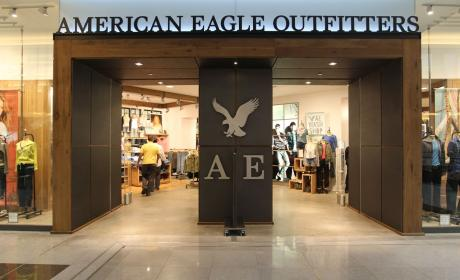 Buy 1 and get 1 Offer at American Eagle Outfitters, June 2018