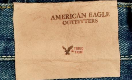 25% - 50% Sale at American Eagle Outfitters, January 2018