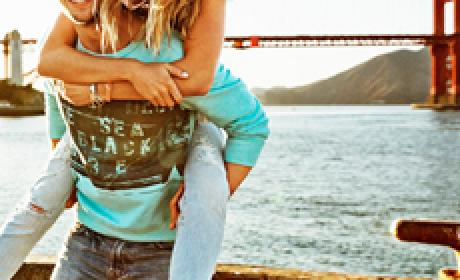 Special Offer at American Eagle Outfitters, May 2017