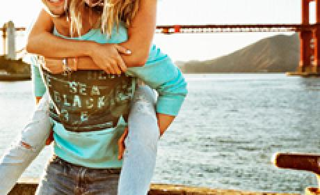 Special Offer at American Eagle Outfitters, April 2018