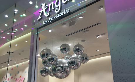 Up to 50% Sale at Angels, August 2017