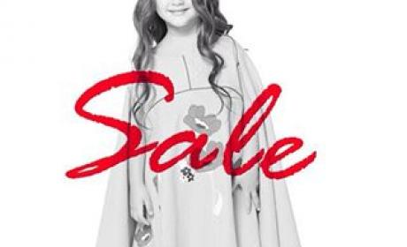 25% - 75% Sale at Anotah, February 2016