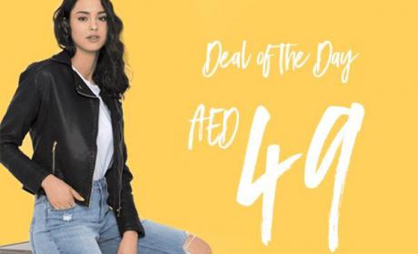 Special Offer at Ardene, July 2018