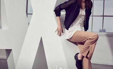 Spend 750 And get AED 150 off Offer at Armani Exchange, April 2018