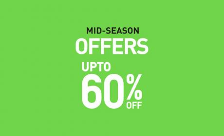 30% - 60% Sale at BabyShop, August 2017