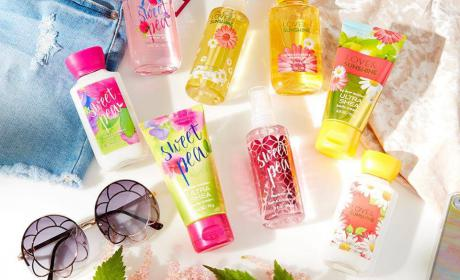 Buy 1 and get 1 Offer at Bath & Body Works, June 2017