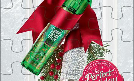 Buy 2 and get 2 Offer at Bath & Body Works, November 2017