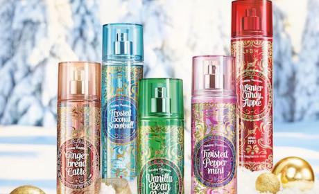 Buy 1 and get 1 Offer at Bath & Body Works, December 2017