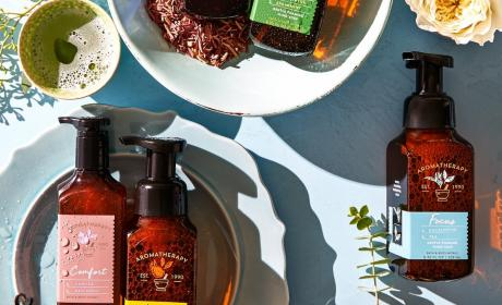 Buy 1 and get 1 Offer at Bath & Body Works, February 2018