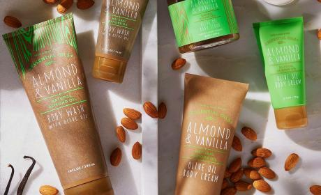 Buy 2 and get 2 Offer at Bath & Body Works, March 2018