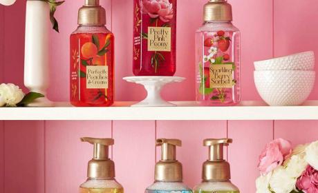 Buy 1 and get 2 Offer at Bath & Body Works, August 2018