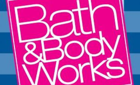 Up to 40% Sale at Bath & Body Works, September 2017