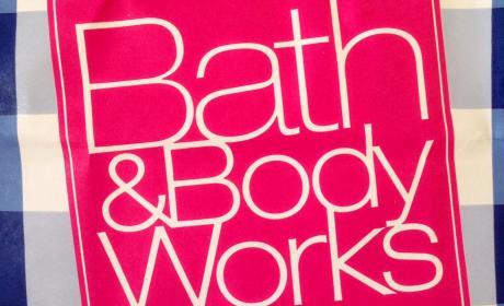 Special Offer at Bath & Body Works, November 2017
