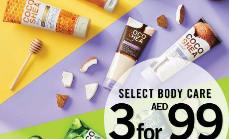 Special Offer at Bath & Body Works, May 2018