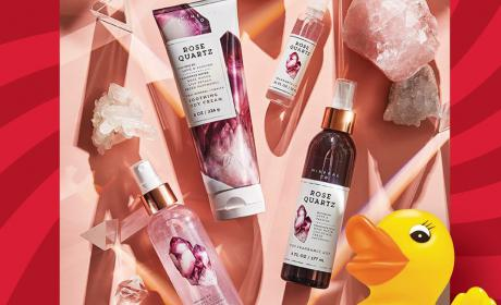 Special Offer at Bath & Body Works, August 2018