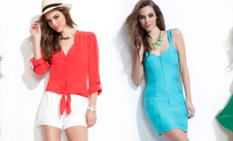 30% - 70% Sale at Bebe, June 2014