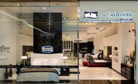 30% - 50% Sale at The Bedroom by Intercoil, November 2017
