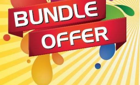 Special Offer at BENCH, March 2015