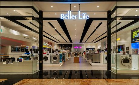 Spend 10000 And get a direct discount worth AED 1500 Offer at Better Life, December 2018